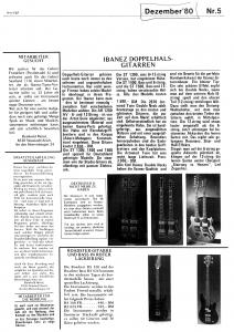 Meinl Ad 12/1980