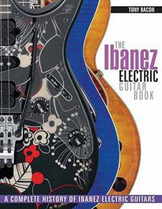 Ibanez Electric Guitar Book