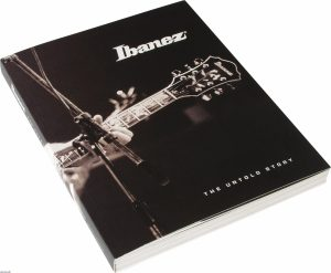 Ibanez - The Untold Story